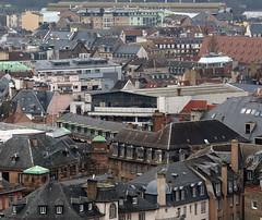 Strasbourg-2016-02-13-233 (Sambaphi) Tags: strasbourg alsace france toits roofs
