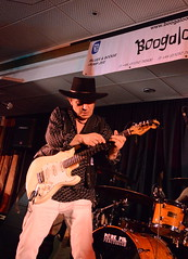 """Robin Bibi Band Boogaloo Promotions Blues Weekend Bournemouth December 2012 • <a style=""""font-size:0.8em;"""" href=""""http://www.flickr.com/photos/86643986@N07/8451329492/"""" target=""""_blank"""">View on Flickr</a>"""