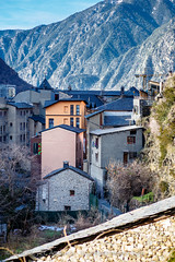 Andorra rural: Engordany (lutzmeyer) Tags: pictures winter rural sunrise photography europe photos pics centre january center images enero fotos invierno sonnenaufgang andorra bilder imagen pyrenees januar iberia pirineos pirineus iberianpeninsula pyrenen imatges hivern gener viertel engordany escaldesengordany ortsteil iberischehalbinsel hccity stadtgebiet parroquiaescaldesengordany andorracity camidensucaranes ensucaranes lutzmeyer lutzlutzmeyercom