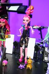Toy Fair 2013 Mattel Monster High 075 (IdleHandsBlog) Tags: toys dolls spooky horror mattel collectibles monsterhigh toyfair2013