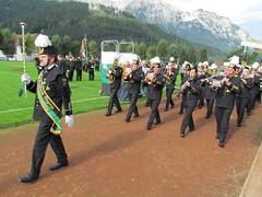 Bergparade (14) (bech8790) Tags: va 2012 1300 jahre lawine eisenerz erzberg bergparade steirischer erzabbau torrn bergmusikkakpelle