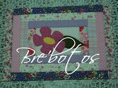 Americano escolar (Bre'botos) Tags: floral rosa escolar patchwork americano lils brebotos vanderlycintra
