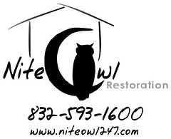 Tomball TX Water Damage Clean Up (NiteOwl Restoration) Tags: water up fire clean damage restoration niteowl boardup tomball 8325931600 niteowl247