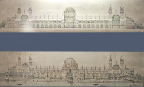 """El placer y el orden. Orsay en el Munal 16 • <a style=""""font-size:0.8em;"""" href=""""http://www.flickr.com/photos/30735181@N00/8485725109/"""" target=""""_blank"""">View on Flickr</a>"""