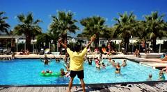 Holiday Marina - Animation piscine 2