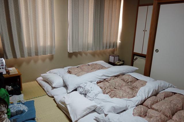 AYUN高山セントラルホテルの和室
