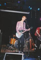 Tho Hakola by Pirlouiiiit 30051999 (Pirlouiiiit - Concertandco.com) Tags: marseille concert live gig band 1999 pag may1999 pirlouiiiit postegalne thohakola 30051999