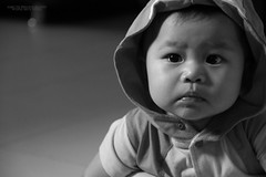 Baby Portrait  Ophelia Koh (AMO TE PHOTOGRAPHY) Tags: portrait bw food baby white black cute eye art love childhood canon mom eos blackwhite eyes child hand emotion feeding artistic d finger comel young adorable age 600 memory medicine cousin mm caring lovely mummy canoneos efs ef anak childphotography babyportrait cucu 18135 600d childphoto 18135mm canoneos600 removedfromstrobistpool incompletestrobistinfo seerule2 efs18135mm canoneos600d