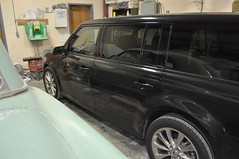 "2012 Ford Flex With Suicide Doors • <a style=""font-size:0.8em;"" href=""http://www.flickr.com/photos/85572005@N00/8497986821/"" target=""_blank"">View on Flickr</a>"