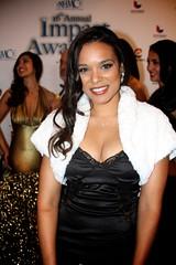 Valenzia Algarin (Hispanic Lifestyle) Tags: true actors blood actress nationalhispanicmediacoalition hispaniclifestyle valenziaalgarin 16thannualimpactawardsgala nhmc13galaweb