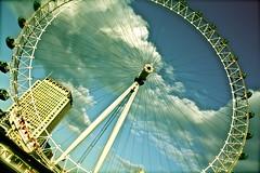 London Eye 2 (kmitchell11) Tags: london eye wheel ferris