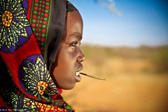 Ethiopia (shokokoart) Tags: africa trip travel portrait people woman black art colors beautiful beauty digital pose outside outdoors expression traditional culture naturallight tribal portraiture tribes afrika omovalley colourful tradition tribe ethnic rite tribo afrique ethnology tribu omo eastafrica thiopien etiopia ethiopie etiopa  abisinia etiopija borana ethnie ethiopi  etiopien etipia  etiyopya          hornofafrica