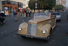 1948 Armstrong-Siddeley Hurricane_Almere_28sep2008_0016 (appie462@gmail.com) Tags: 1948 hurricane armstrongsiddeley sx9989