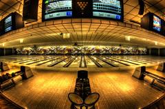 Cypress Lanes Bowling (Lord is Good) Tags: bowling winterhaven cypresslanes