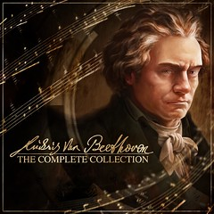 Ludwig Van Beethoven - The Complete Collection : Volumes 1-20 (nGenius Media) Tags:
