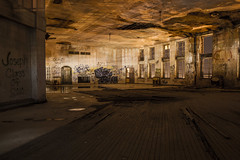 ballroom (fatwax4) Tags: abandoned hotel texas baker wells mineral urbex