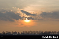 A4  130217-390-c1  eham  JVL~Holland (JVL.Holland John & Vera) Tags: holland nature netherlands weather clouds canon landscape europe nederland natuur wolken a4 weer jvlholland