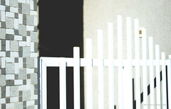 _MG_0794 (del yelmo photography) Tags: door light shadow sun black building art geometric lines architecture composition square artistic geometry illumination conceptual noia squared sunshadow artisticshot