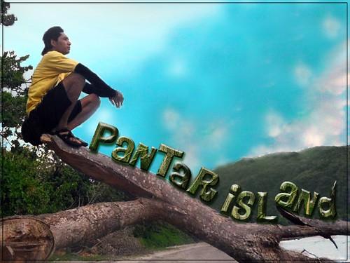 Pantar Island
