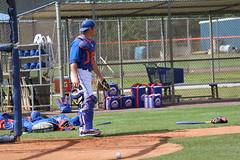 IMG_8094 (chrismcshane) Tags: baseball mets springtraining mlb newyorkmets 2013