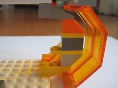 Sliding Door Mechanism ABS (Sierra07) Tags: lego random abs legotechnique
