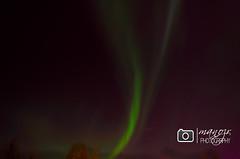 Northern Light / Aurora (manozr) Tags: light sky color green slr night suomi finland dark nikon long exposure dancing aurora northern jyvskyl borealis d5100