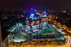 vl_00786 (Hanoi's Panorama & Skyline Gallery) Tags: canon asia vietnam hanoi việtnam hànội kissx