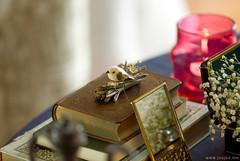 Holly books and books of poetry ({JooJoo}) Tags: persian iran iranian haftsin norooz nowrooz persiannewyear nowruz noruz haftseen joojoo sabzeh سبزه afsanehtajvidi thesevenss
