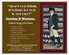 The book is available, English only, internationally... (retiredNpoor) Tags: portrait book cowboy boots western cowboyhat cowboyboots oldwest olderman poetrybook cowboypoetry poetryandpicturesinternational cowboywestern cowboywesternpoems westernpoems