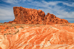 Fire Wave, Valley of Fire_0595_96 (chasingthelight10) Tags: travel southwest photography landscapes sandstone desert events nevada places vistas rockformations valleys valleyoffirestatepark sandstoneformations otherkeywords