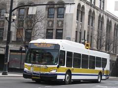 Hamilton Street Railway 1101 (YT   transport photography) Tags: street new bus flyer hamilton railway transit hsr xd40 xcelsior