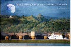 Luna de Marzo (Marisa Gabn (*)) Tags: textura pincel cantabria sanvicentedelabarquera nikond60 marisagabn fantasadeluna fantasiadelunamg