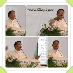 Seven Sayings (Fellowship Baptist Church - Bacolod) Tags:
