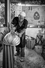 The making of gambus (Shahrulnizam KS) Tags: wood heritage muslim islam traditional workshop instrument harp malay ghazal gambus