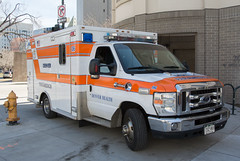 Denver Paramedic (mark6mauno) Tags: denver paramedic ford ambulance