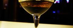 (Slow It Down Angie) Tags: storm wineglass oilandvinegar