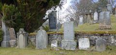 Dunlichity Church RX100 (19) (MikeBradley) Tags: scotland highlands oldburialground dunlichitycemetary dunlichity dunlichityburialground
