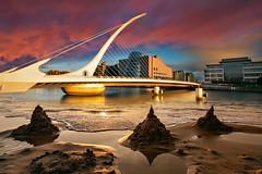 Futuro prossimo (Zz manipulation) Tags: art ambrosioni zzmanipulation city ponte futuro acqua river