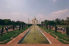 The Grand Taj