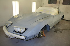 """1973 Corvette Stingray • <a style=""""font-size:0.8em;"""" href=""""http://www.flickr.com/photos/85572005@N00/8635998350/"""" target=""""_blank"""">View on Flickr</a>"""