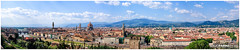 Firenze (Johnnykeyboard (www.sergioparini.com)) Tags: city italy panorama skyline florence italia panoramica firenze colori citt orizzontale
