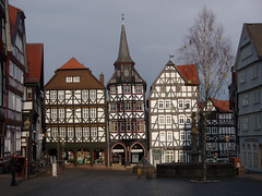 Fritzlar (8) (jim_skreech) Tags: germany hesse fritzlar