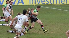 IMG_5086 (andys1616) Tags: bath rugby april stoop aviva premiership twickenham quins harlequins rugbyunion 2013