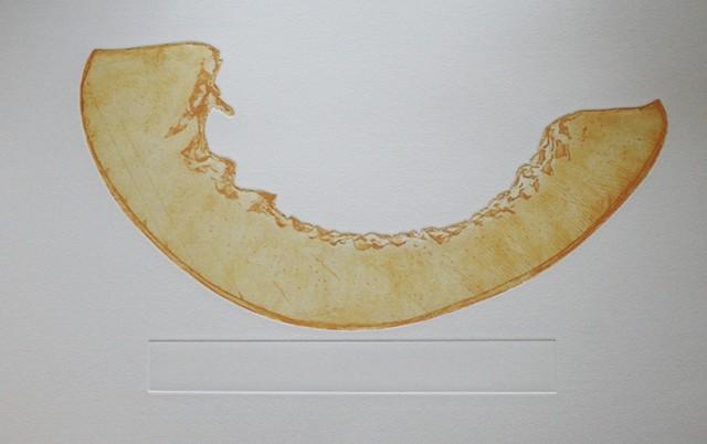 25 'Pumpkin piece' by Susan Wilson