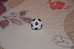 Ball Foot (Aurelmistinguette) Tags: en car ball de toys foot doll furniture scene voiture plush collection strap accessories figurine maison figures development accessoires jouet put dollhouse meubles peluche dcorations balle poupe poupes scne amnagement mise ameublement aurelmistinguette