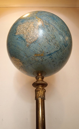 Light of the World (globe)
