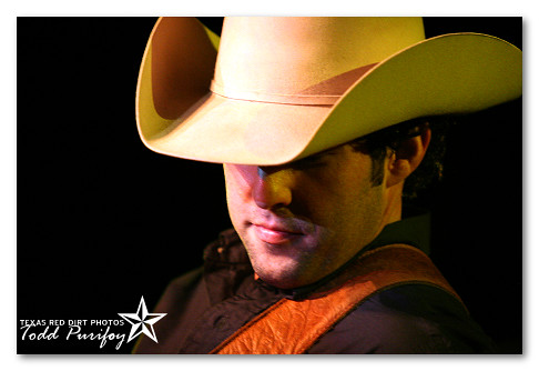Crown Royal Texas Top Shelf Photo of the Day - Aaron Watson