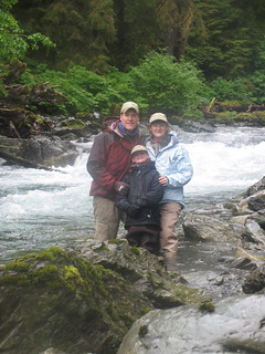 Alaska Adventure Vacation - Sitka 18