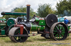 IMG_3414_Dacorum Steam & Country Fayre 2016 (GRAHAM CHRIMES) Tags: dacorumsteamcountryfayre2016 dacorumsteamrally 2016 dacorumrally dacorumsteam pottenend steamrally steamfair showground steamengine show steam traction transport tractionengine tractionenginerally heritage historic photography photos preservation photo classic country countryshow vintage vehicle vehicles vintagevehiclerally vintageshow wwwheritagephotoscouk dacorumrally2016 avelingporter ftype 10ton compound roadroller leeson 11542 1926 rp2925