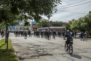 Cop Bikes